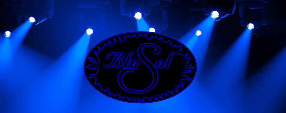 BluSol - Spot Logo